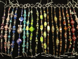 Sample of Bracelets